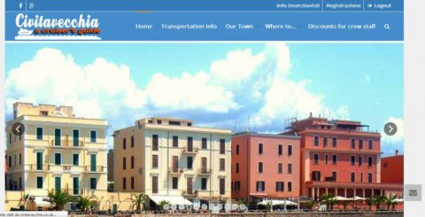 Civitavecchia tourist information: a Cruiser's Guide